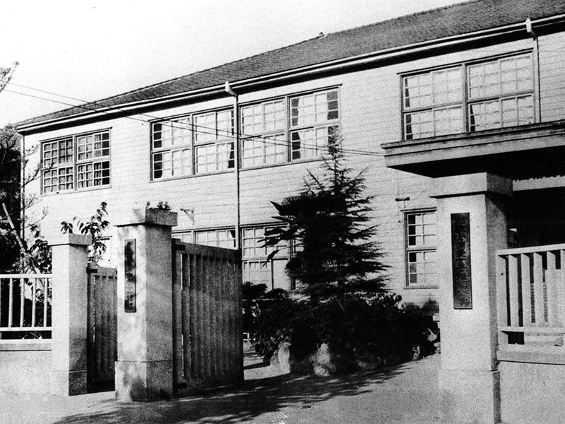 和歌山信愛の歴史