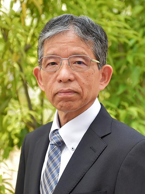 教育学部 子ども教育学科 教授 秋吉 博之